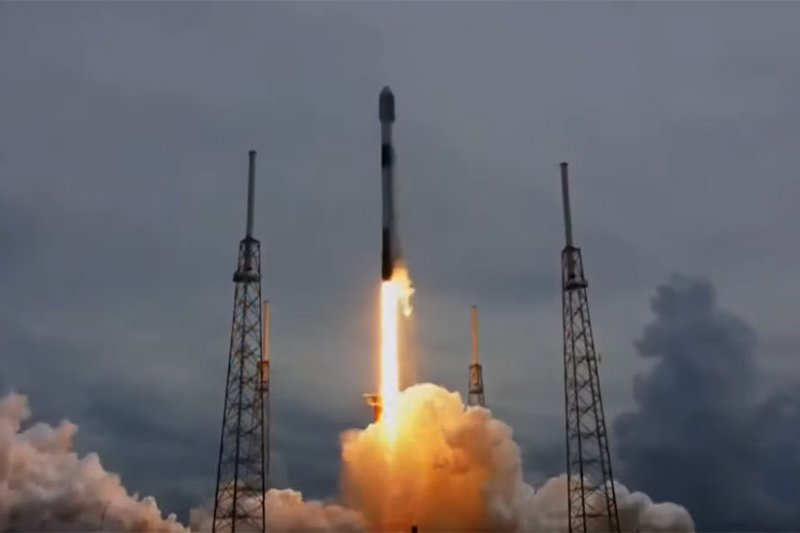 NAPA-2 is the second military satellite that Thailand has launched.