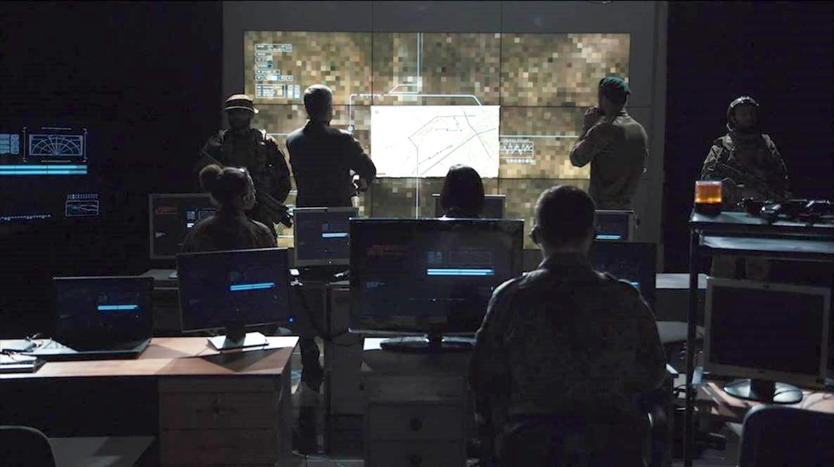 Thales to Supply Combat Staff Trainer Tactical Training Systems for the Polish Army