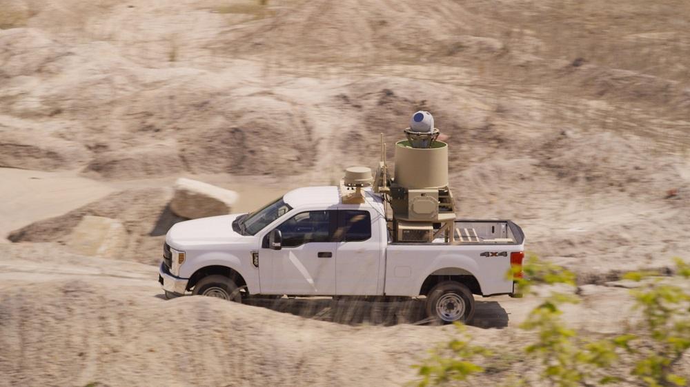 ELTA North America's OTM v4 for U.S. Department of Homeland Security