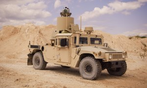 ELTA North America's OTM v4 for U.S. Department of Defense