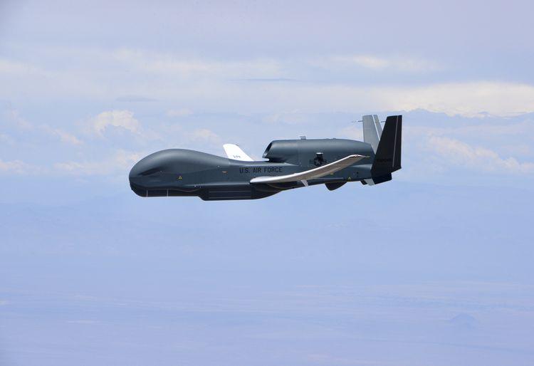 Northrop Grumman RQ-4 Block 40 Global Hawk