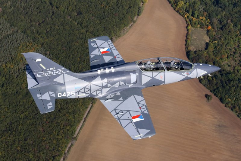 AERO Vodochody and Letecké Opravovne Trencín Have Agreed on Extension of Their Cooperation