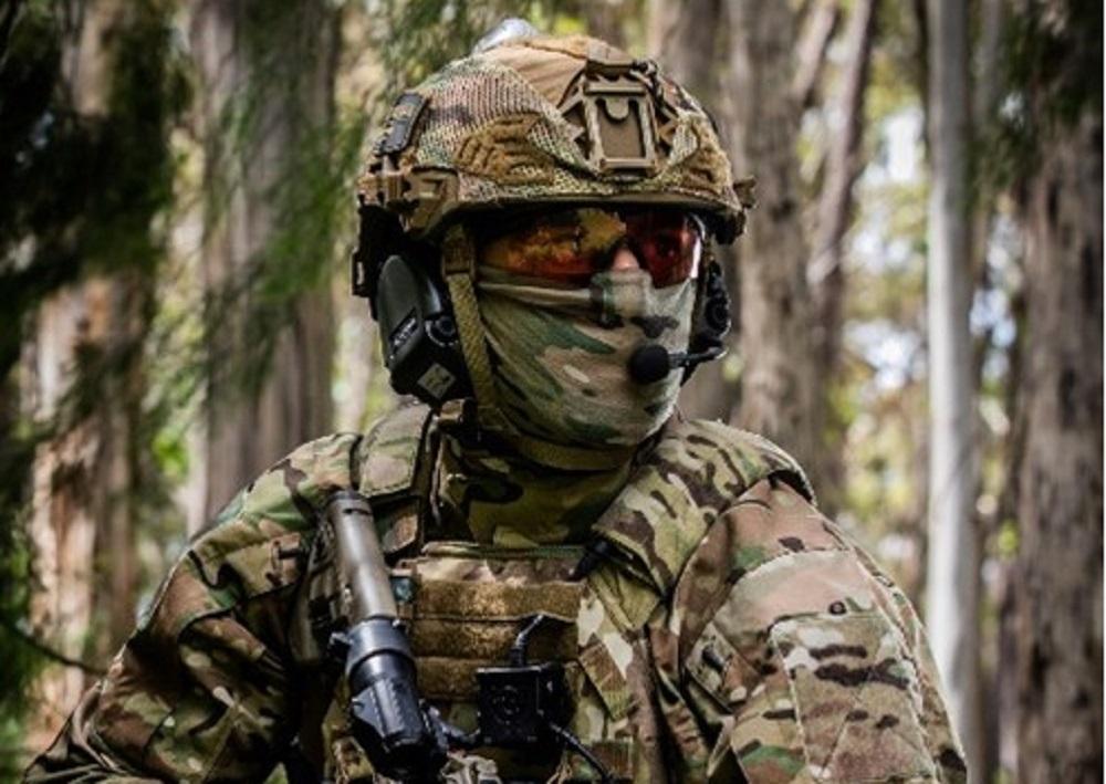 The Team Wendy EXFIL Tiered Combat Helmet (TCH)