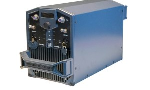 General Dynamics Mission Systems Introduces Badger 2-channel Software-Defined Radio