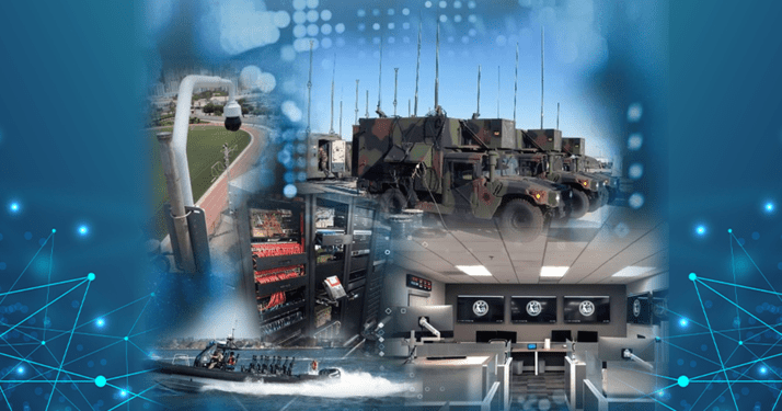 BAE Systems Awarded $140 Million US Navy Contract for Communications Engineering Support