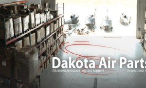 Dakota Air Parts to Receive 39 Containers of UH-1 Iroquois and AH-1 Cobra Helicopter Parts