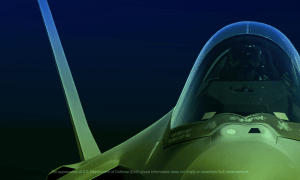 Parsons To Lead $953 Million Ceiling Effort to Maintain US Air Base Air Defense (ABAD) Systems