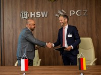 Poland's HSW Signs Licence Agreement with Rheinmetall Waffe Munition GmbH.