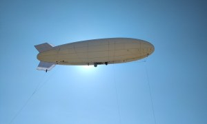 Rheinmetall Awarded € 21 Million Bundeswehr Contract to Provide Tethered Balloon-based Surveillance System