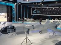 Russia's Raduga Design Bureau Unveils Kh-59MKM Extended-range Air-to-surface Missile