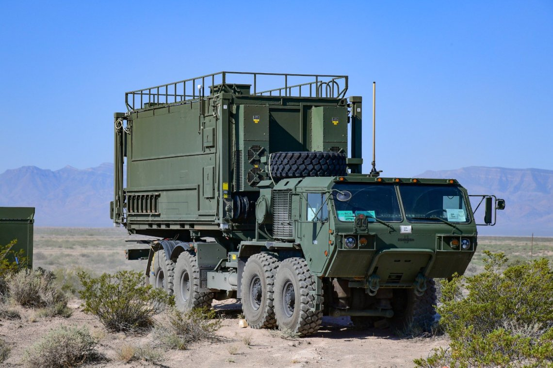 US Army Completes First Iron Dome Defense System (IDDS-A) Battery Live Fire Test