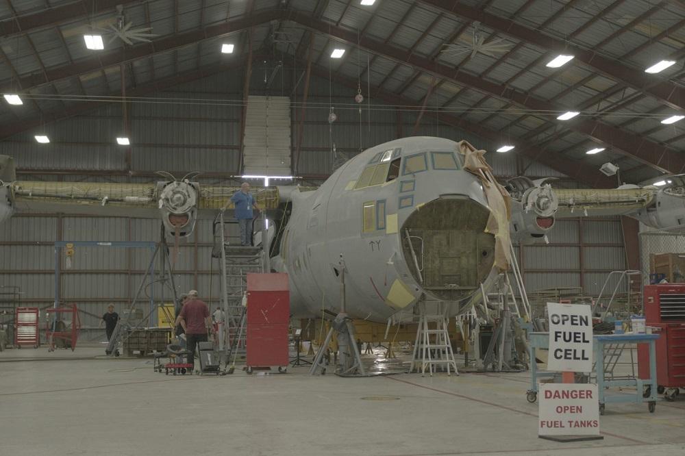 Vertex's Aircraft Integration & Sustainment (AIS) division