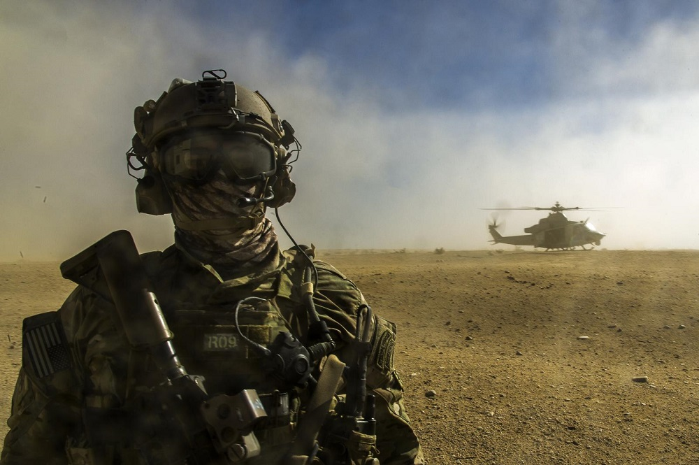 Cubic Awarded US Army's Synthetic Training Environment Live Training System (STE LTS) Contract