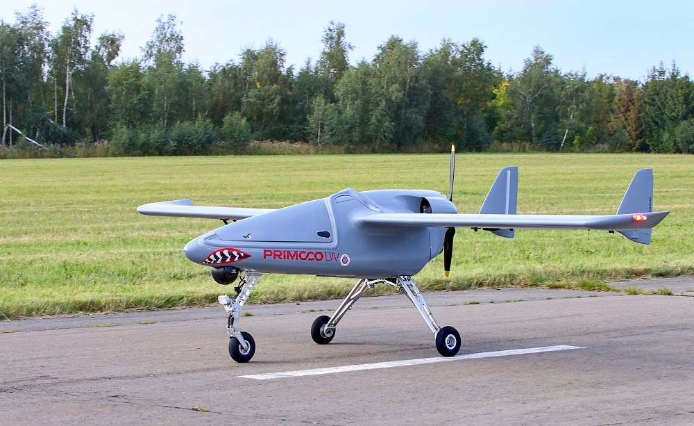 Czech Army Conduct Successful Flight Test for Primoco UAV One 150 Unmanned Aerial Vehicle