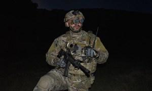 Elbit Systems Enhanced Night Vision Goggle – Binocular (ENVG-B)