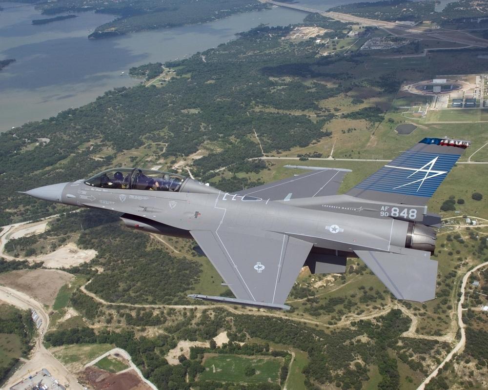 Israel Aerospace Industries (IAI) to Produce F-16 Wings for Lockheed Martin