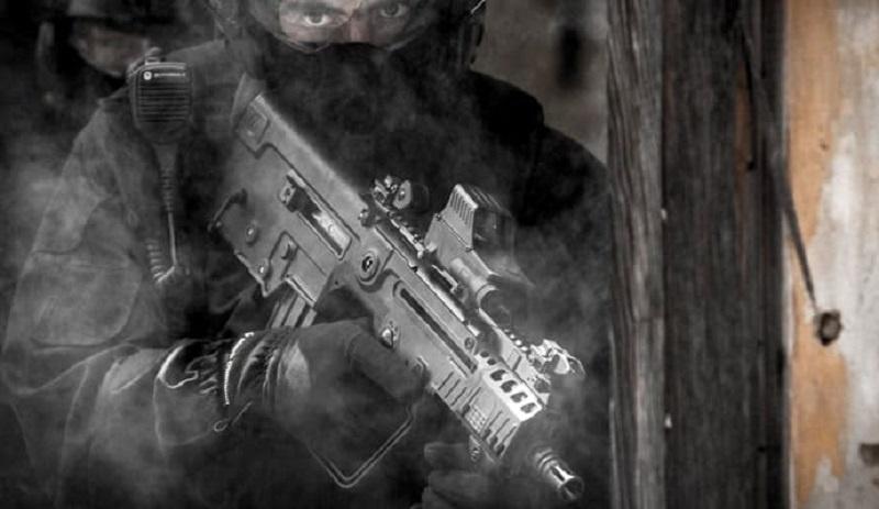 IWI Micro-TAVOR (X95) Bullpup Assault Rifles