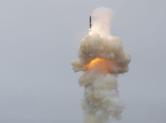 Northrop Grumman Supports Successful Non-intercept Flight Test for Missile Defense Agency (MDA)
