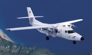 PTDI and Havelsan to Develop Simulator for N219 Utility Aircraft