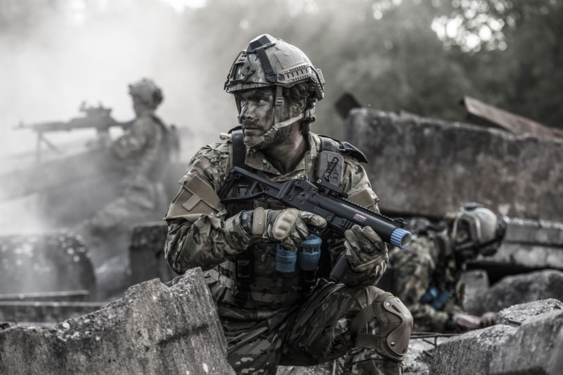 Saab Awarded Contract to Deliver Combat Training Solutions to Polish Armed Forces