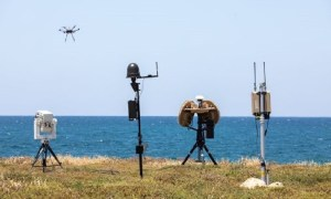 UK Ministry of Defence Employed Rafael's Drone Dome to Defend G7 Summit from Drone Threats