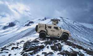 Kongsberg Awarded to Contract to Deliver US Marine Corps Remote Weapon Systems (RWS)