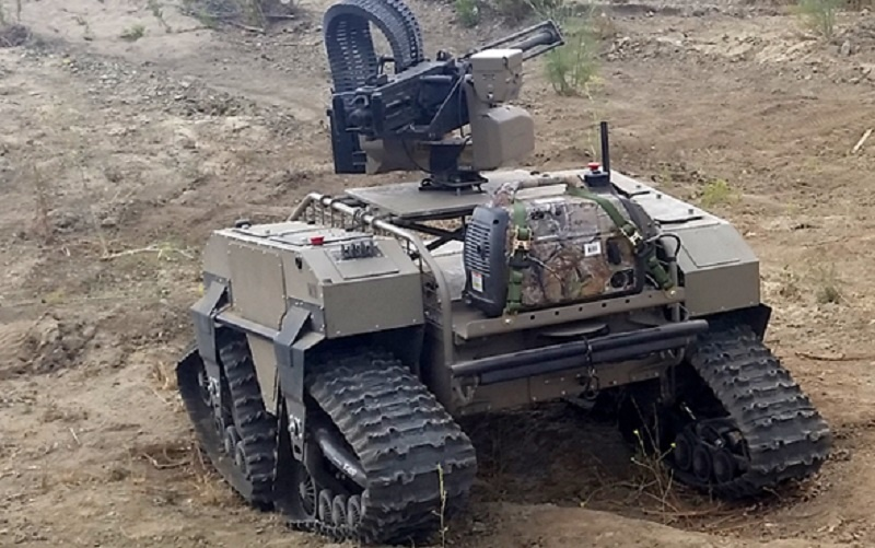 General Dynamics Showcases Multi-Utility Tactical Transport (MUTT) at AUSA 2021