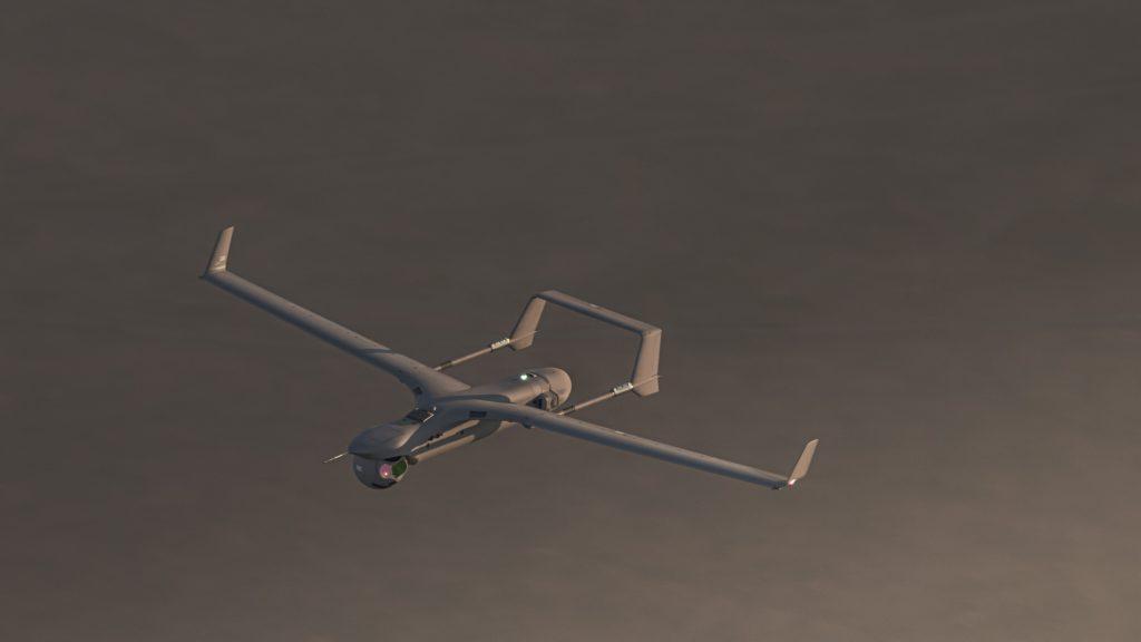 Insitu, TNO and GKN Aerospace Team Up to Develop Advanced Radar System for Integrator UAS