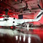 CH-53K King Stallion Marines