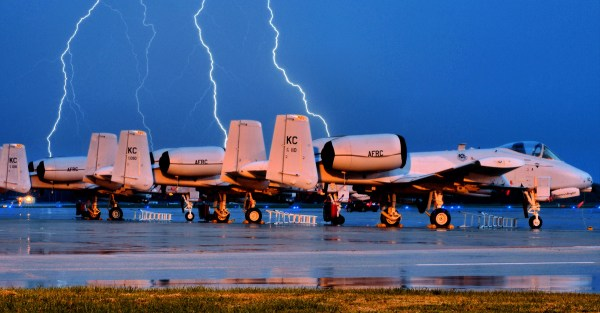 Military Aircraft…Can You Name Them All?