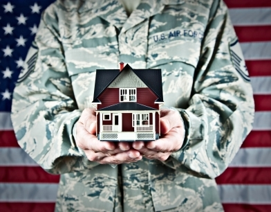 Refinancing Options for Veterans