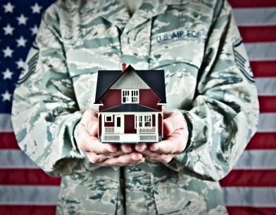 Refinancing Options for Veterans