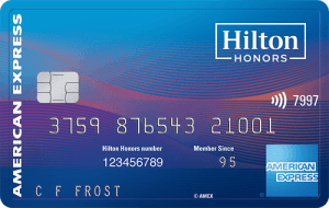 Hilton Honors Ascend Free for US military
