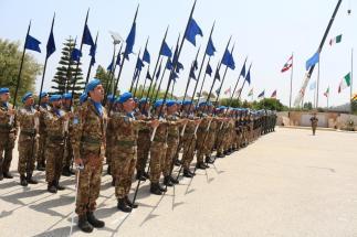 2017-04-27 GRANATIERI AL COMANDO DEL CONTINGENTE ITALIANO IN LIBANO (6)
