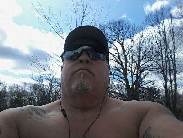 ramos-sunglasses and tattoo