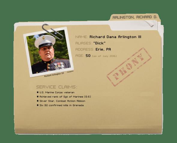 Arlington - Dossier3
