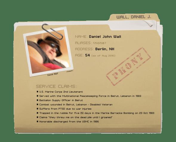 Wall - Dossier2