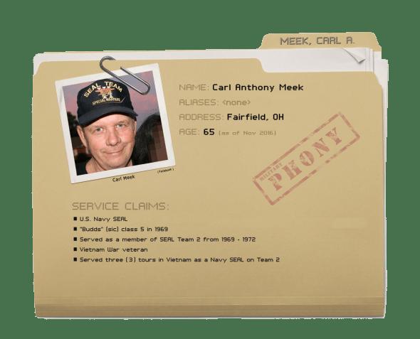 meek-dossier