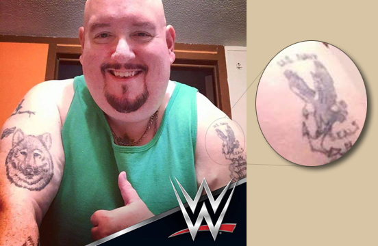 seal tattoo