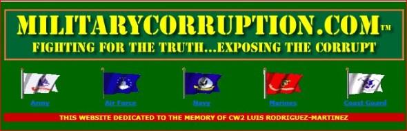 http://militarycorruption.com/