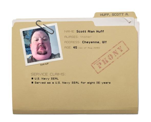 Huff - Dossier