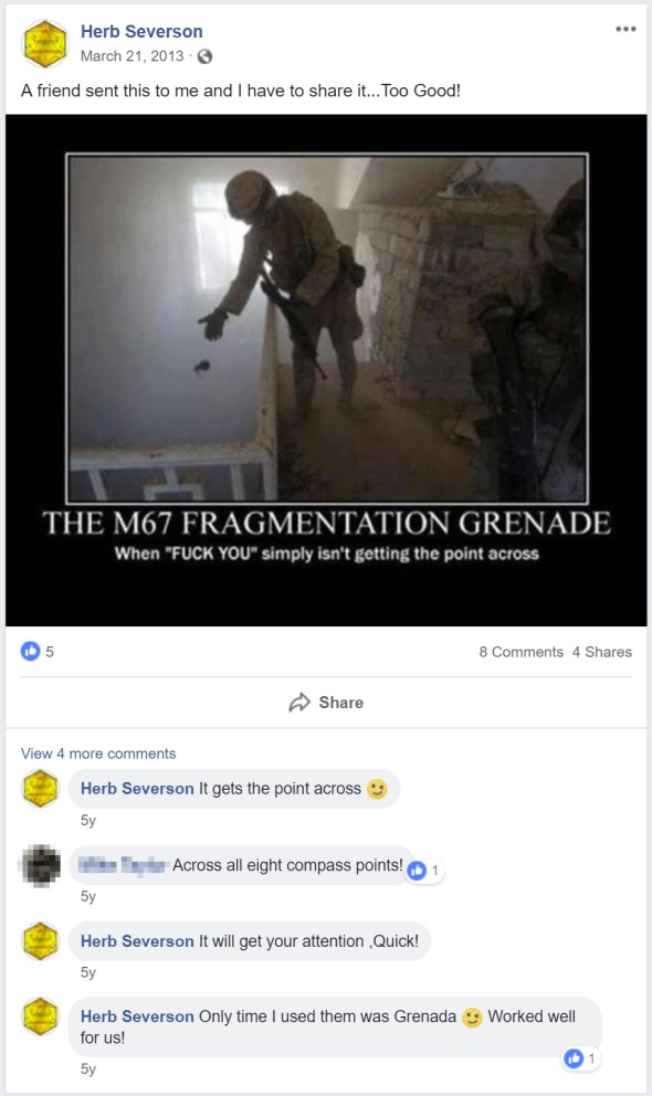 severson-M67-grenada