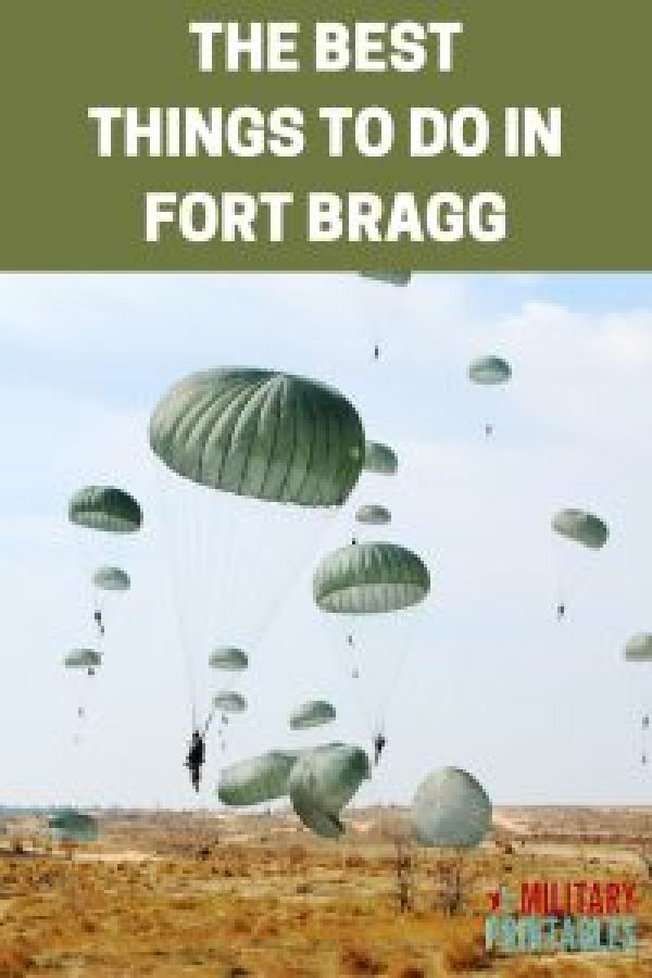The Best Things to Do in Fort Bragg