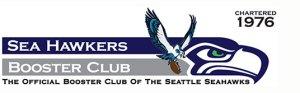 Sea Hawkers Booster Club logo
