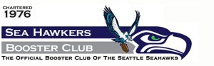 Sea Hawkers Booster Club logo