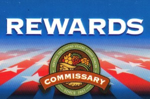 Commissary Rewards Card Helps Military Families Save Money