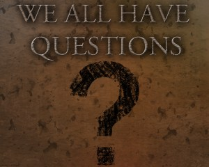 What questions have you been asked in an interview?