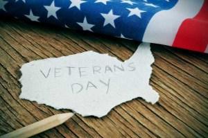 Teaching Children About Veterans Day