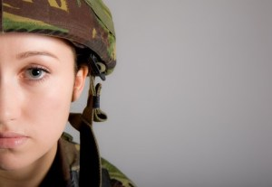 Should women be able to be Army Rangers?