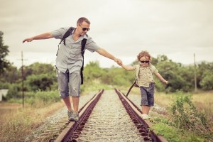 MilitaryShoppers Father's Day Photo Contest